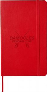 Moleskine Softcover Red_6