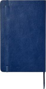 Moleskine Softcover Sapphire Blue_4