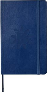 Moleskine Softcover Sapphire Blue_6