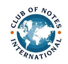 club of notes international