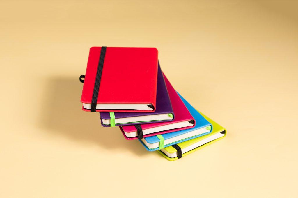 notitieboeken mix & match