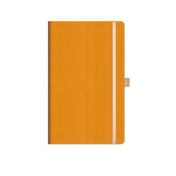 Appeel boek van appelschil kleur Renetta