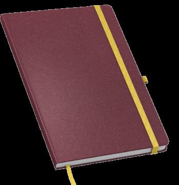 Cora Eco notitieboek met eigen logo