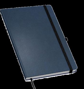 Elegance notitieboek met logo