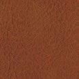 Lederlook notitieboek bruin bedrukt met eigen logo en naam