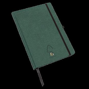 Growbook met zaad dennenboom