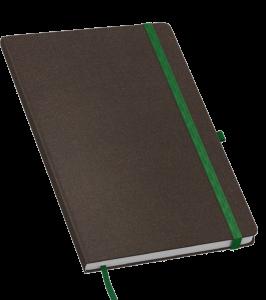 Juta notitieboek met logo
