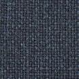 Notitieboek Jute look NAVY BLUE eco met eigen logo, ook geschikt als Growbook
