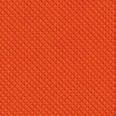 Modern oranje notitieboek bedrukken