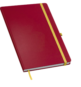 Sandra notitieboek
