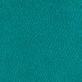 soft touch notitieboek turkois