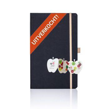 Appeel notitieboek bedrukken met logo duurzaam